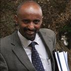 Prof Gobena Ameni