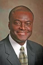 George Mensah