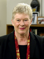 Dr Patricia A. Marshall