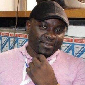 Dr. Alfred Amambua Ngwa