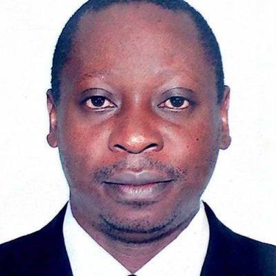 Dr. Enock Matovu