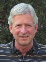 Prof Carel IJsselmuiden